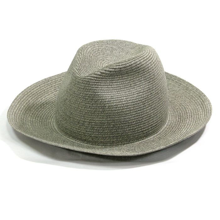 Phatee - WAVE HAT / GREY (OFFICIAL SHOP LIMITED)画像