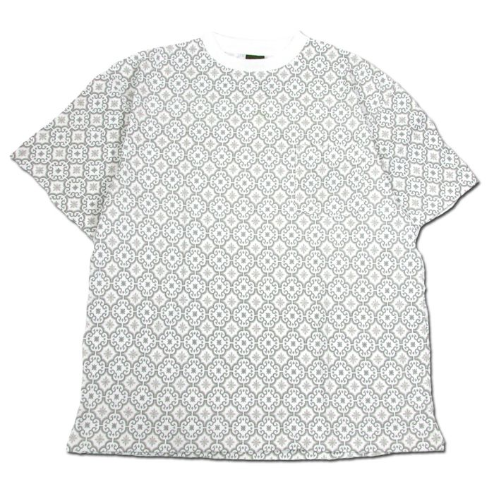 Phatee - NEW SLOPPY TEE / MOROCCO GREY画像