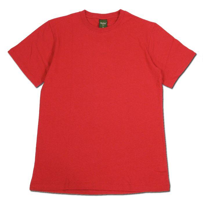 Phatee - ETERNI TEE / FORMULA RED画像