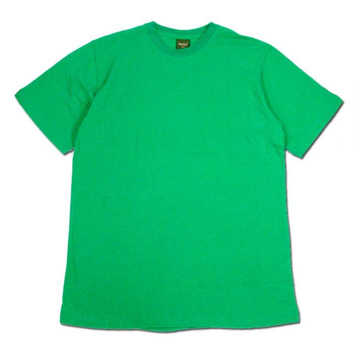 Phatee - ETERNI TEE / GREEN画像