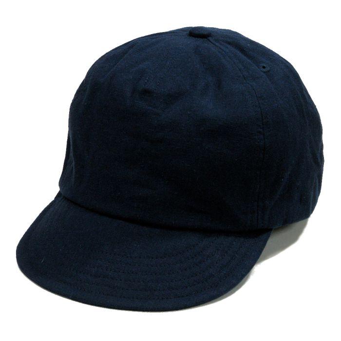 Phatee - PHAT CAP / NAVY FLAT画像
