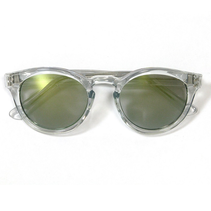 Phatee i WEAR - TREVOR / CLEAR x YELLOW MILLORの画像