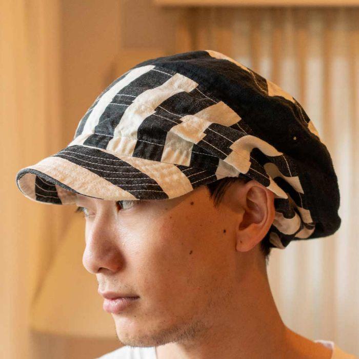 Phatee LABORATORY - NEW CAP / BORDER (SAMPLE)の画像