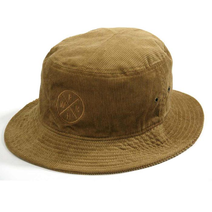 Phatee - HEALTHY STATE HAT CORD / BEIGE CORD画像