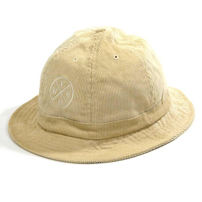 Phatee - HEALTHY STATE TENNIS HAT CORD / SAND CORDの画像