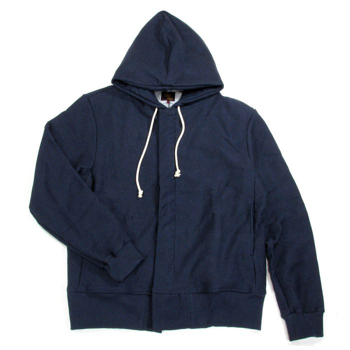 Phatee - WESTEND JACKET PARKA / NAVYの画像