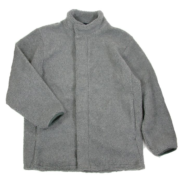 Phatee - NASTA ZIP JACKET / GREYの画像