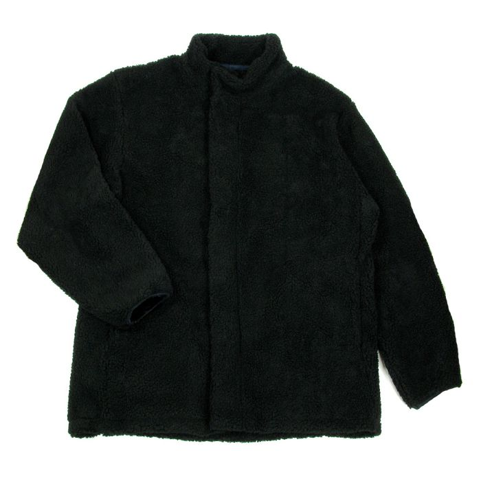 Phatee - NASTA ZIP JACKET / BLACKの画像