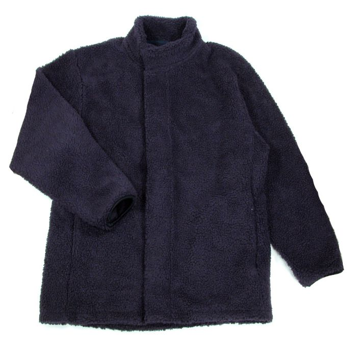 Phatee - NASTA ZIP JACKET / PURPLE画像