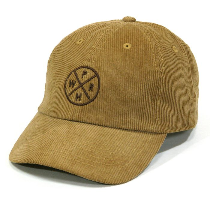 Phatee - HEALTHY STATE CAP CORD / CAMEL CORD (OFFICIAL SHOP LIMITED)画像