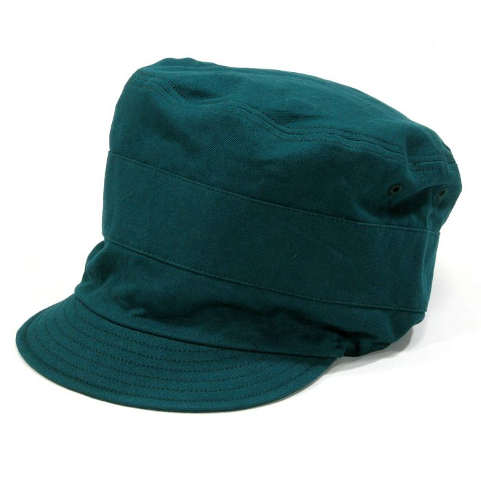 Phatee - NEW CAP / FOREST (OFFICIAL SHOP LIMITED)画像
