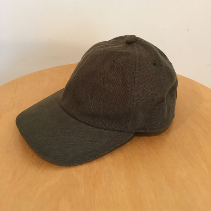Phatee LABORATORY - DADDY CAP / OLIVE (SAMPLE)の画像