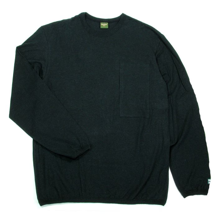 Phatee - AFTER HOURS POCKET / BLACK (OFFICIAL SHOP LIMITED)画像