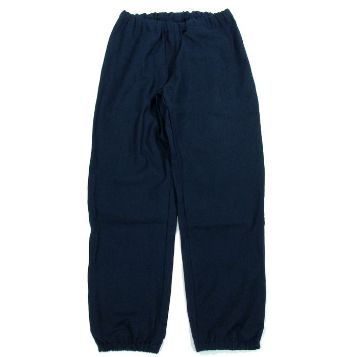 Phatee - TRACK PANTS / NAVY FLAT (OFFICIAL SHOP LIMITED)画像