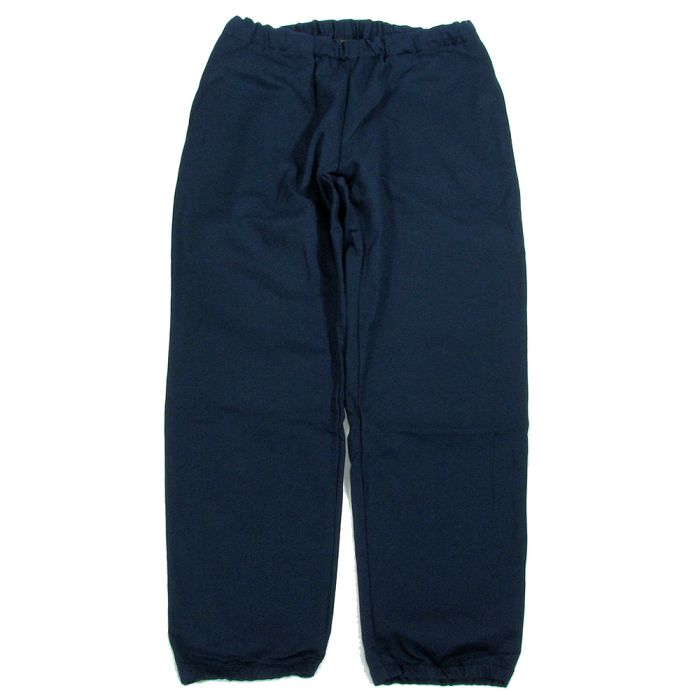 Phatee - TRACK PANTS / NAVY TWILL (OFFICIAL SHOP LIMITED)画像