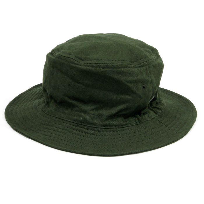 Phatee - BUCKET HAT / MOSS TWILL画像