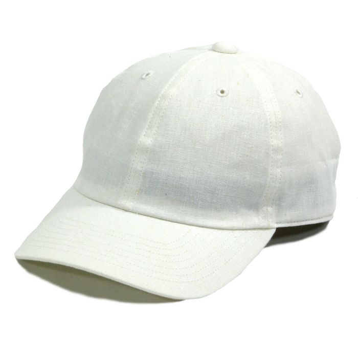 Phatee - DADDY CAP / WHITE画像