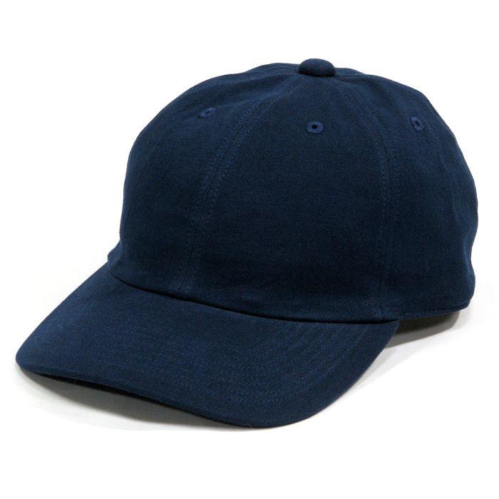 Phatee - DADDY CAP / NAVY TWILL画像