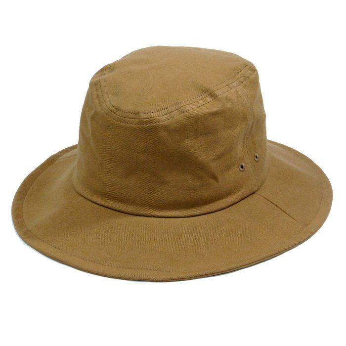 Phatee - TRAVEL HAT / DUCK TWILL画像