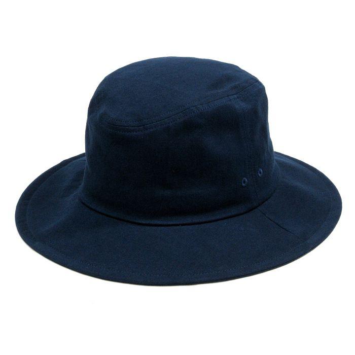 Phatee - TRAVEL HAT / NAVY TWILL画像
