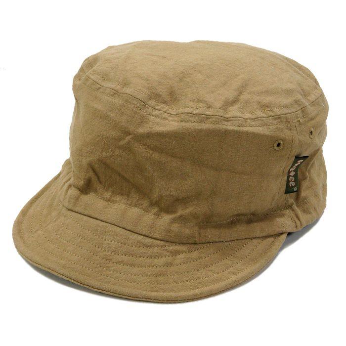 Phatee - HALF CAP / BEIGE FLATの画像