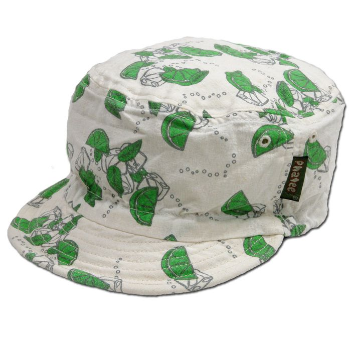 Phatee - HALF CAP / IN MOJITOの画像