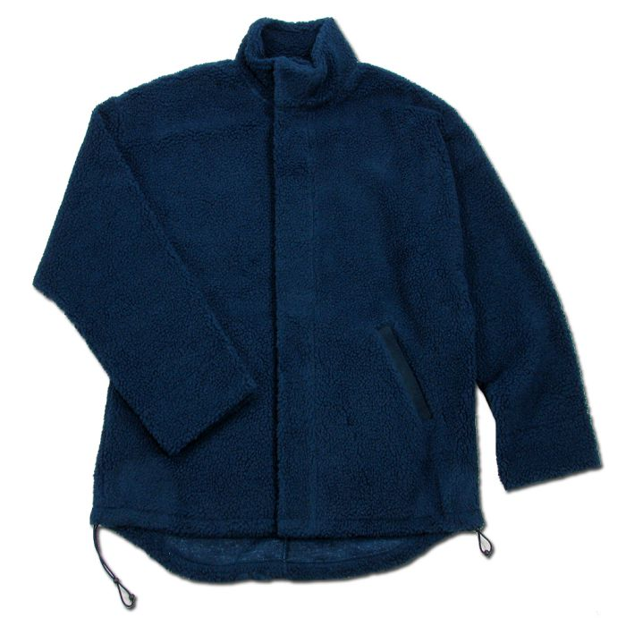 Phatee - BIG NASTA JACKET / NAVYの画像