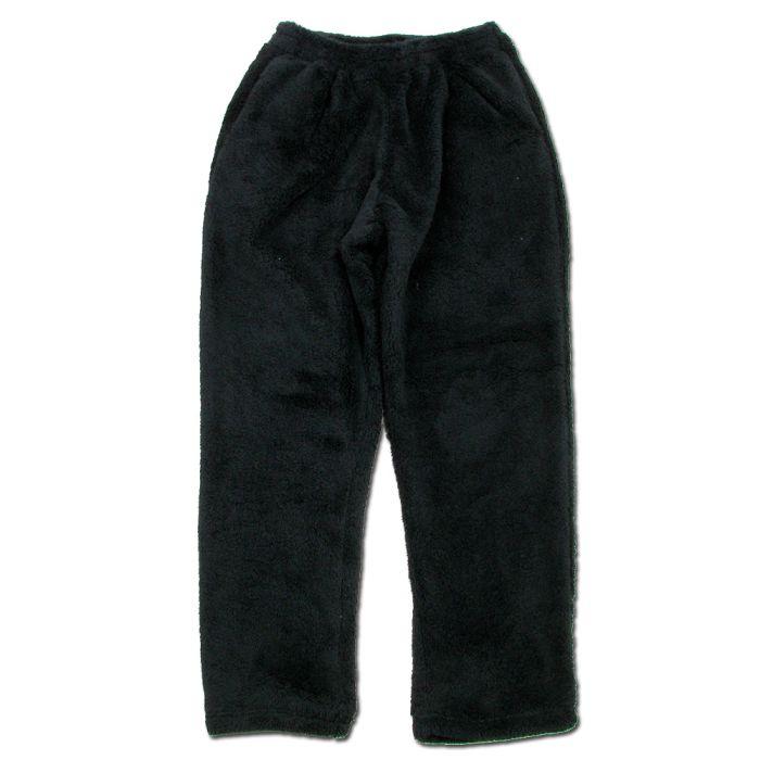 Phatee - BEAR PANTS / BLACKの画像