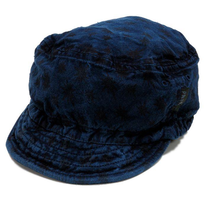 Phatee - HALF CAP / INDIGOの画像