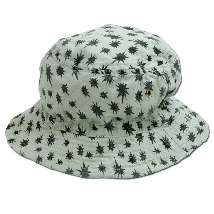 Phatee - BUCKET HAT / MINTの画像