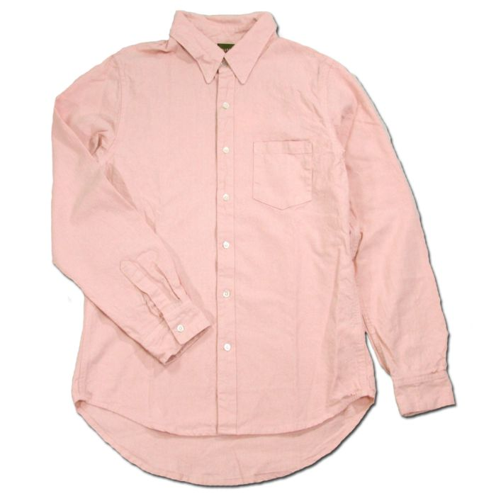 Phatee - FLAT SHIRTS / PINK (OFFICIAL SHOP LIMITED)の画像