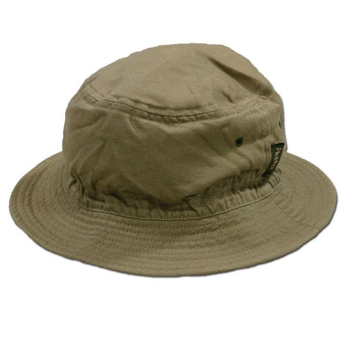 Phatee - BUCKET HAT / BEIGE TWILL画像
