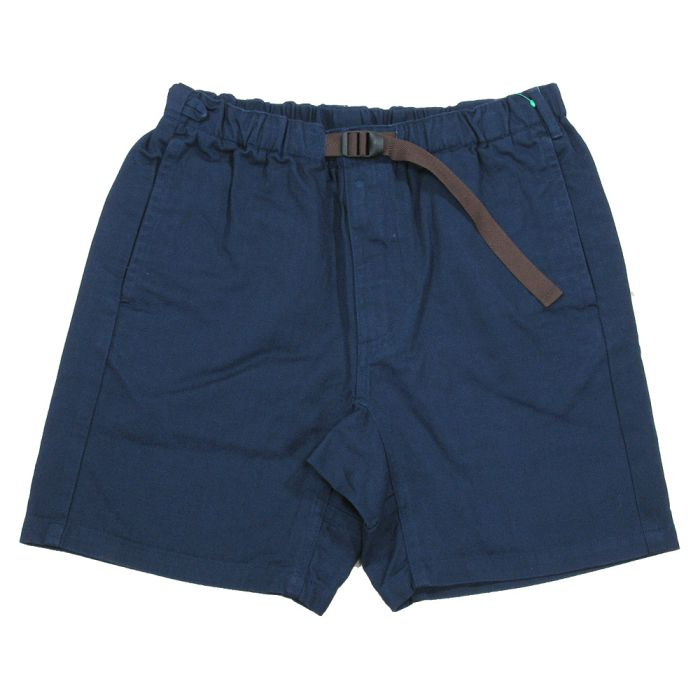 Phatee - VENUE SHORTS WIT / NAVY TWILL画像