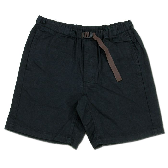 Phatee - VENUE SHORTS WIT / BLACK TWILLの画像