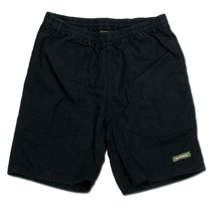 Phatee - POP SHORTS / BLACKの画像