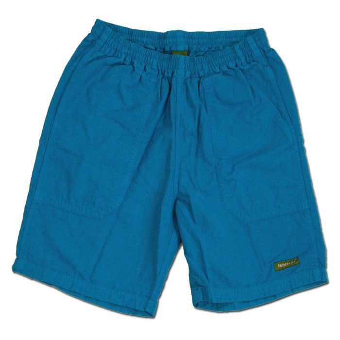 Phatee - POP SHORTS / SEA BLUEの画像