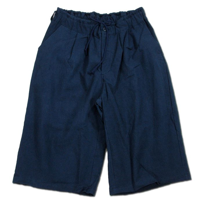 Phatee - WINDY SHORTS / NAVYの画像