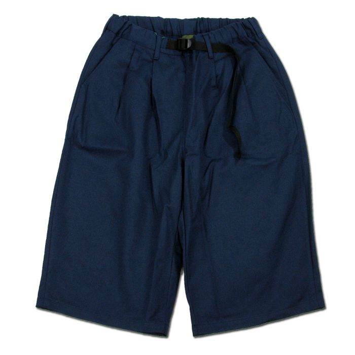 Phatee - CHINO VENUE SHORTS / NAVYの画像