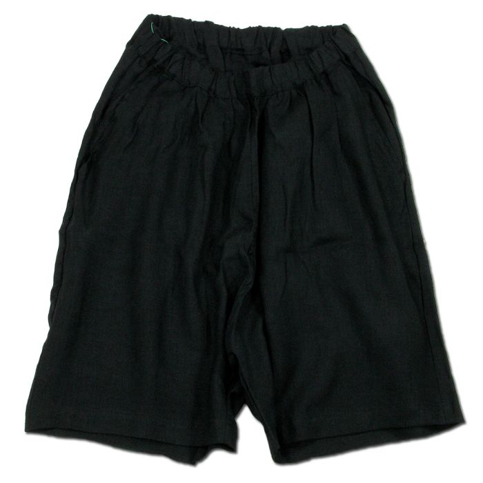 Phatee - MASSIVE SHORTS / BLACKの画像