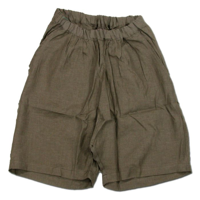 Phatee - MASSIVE SHORTS / BROWNの画像