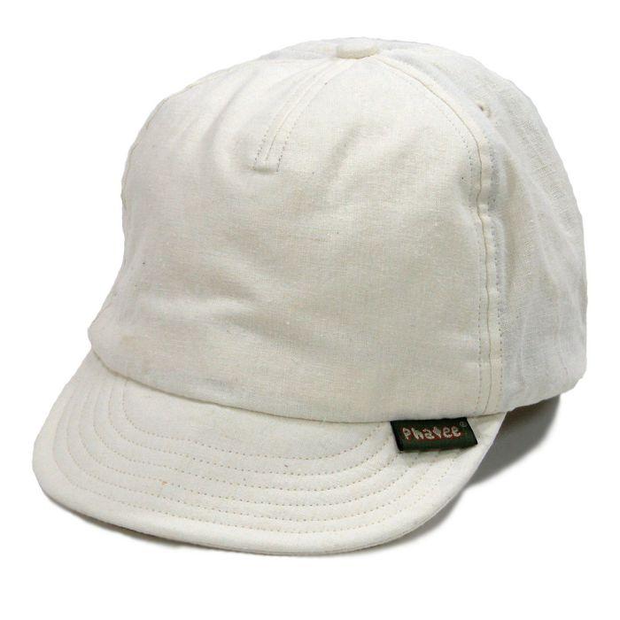 Phatee - HEMP CAP / KINARI画像