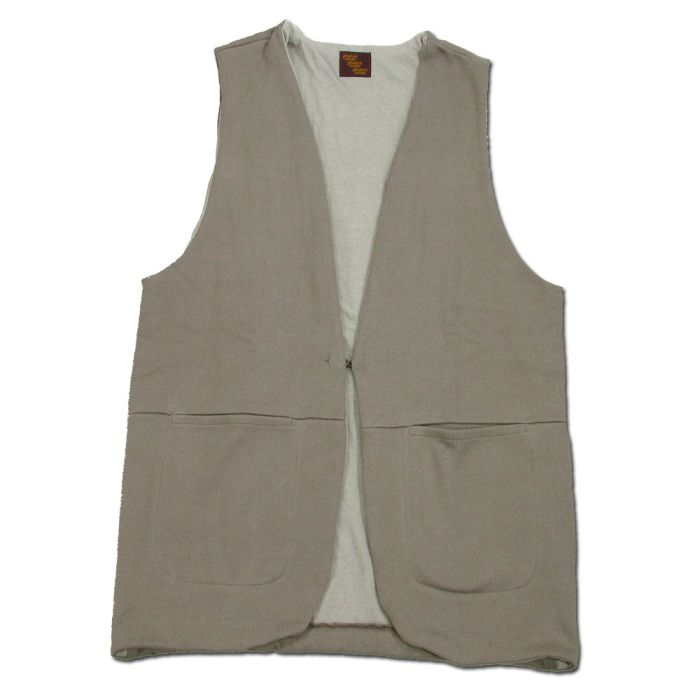 Phatee - NASTA GILLET / BROWNの画像