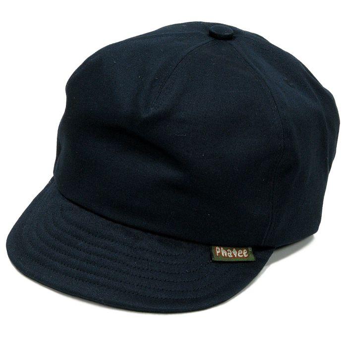 Phatee - PHAT CAP / TWILL NAVYの画像