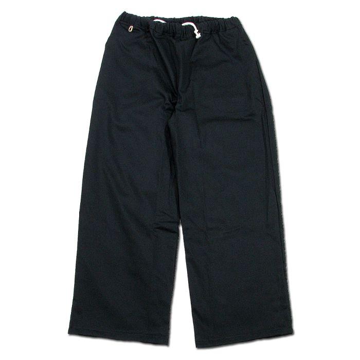 Phatee - BONTANG PANTS / BLACK画像