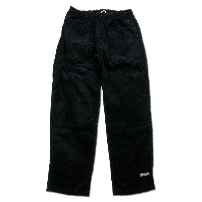 Phatee - POP PANTS / BLACK画像