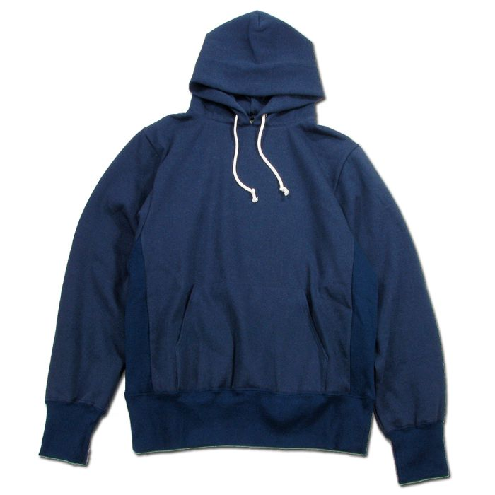 Phatee - WESTEND STATES PARKA / NAVYの画像