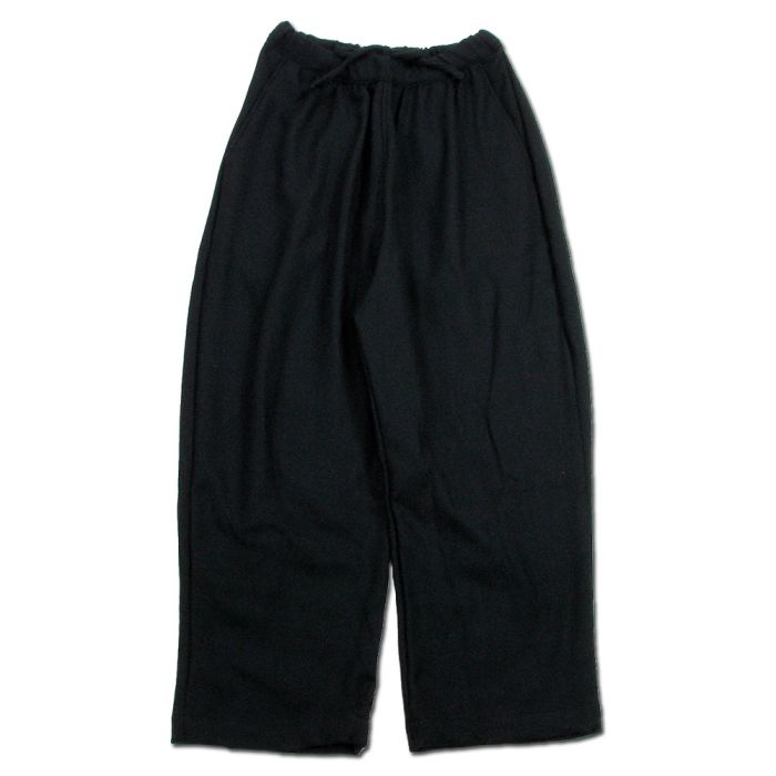 Phatee - MASSIVE PANTS / BLACKの画像