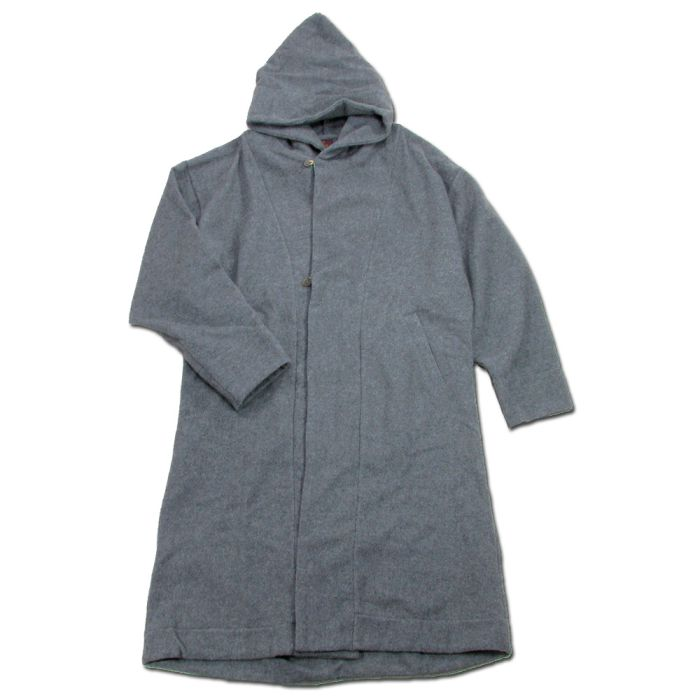 Phatee - KENOBI COAT / GREYの画像