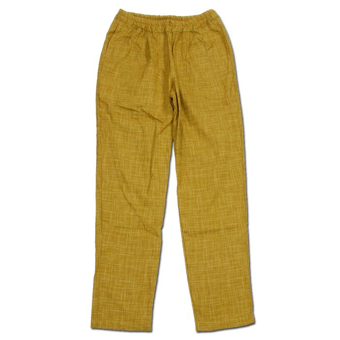 Phatee - MONPE PANTS / YELLOW画像