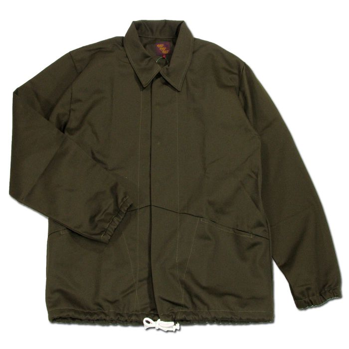 Phatee - COACHES JACKET / OLIVEの画像